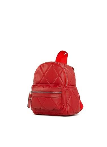 Bagmori Sırt Çantası Kırmızı